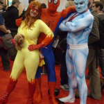 2009 NYCC