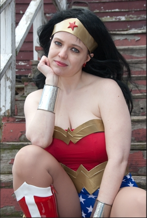 Wonder Woman Harmony Photo ww16
