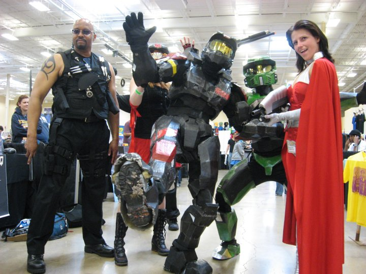 pittsburgh comic con costumers_by_marcel