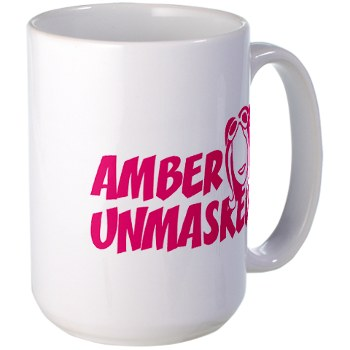 AmberUnmasked, the store - a strange new oddity on the internet