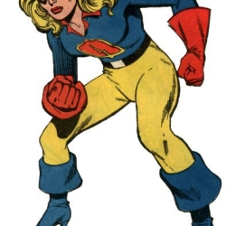 Liberty Belle character