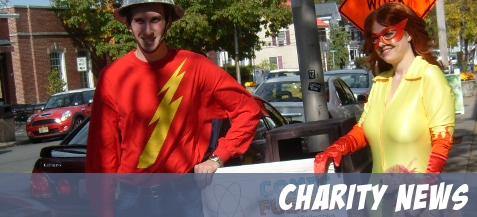 Recaps of NJ's Superhero Weekend Through the Years
