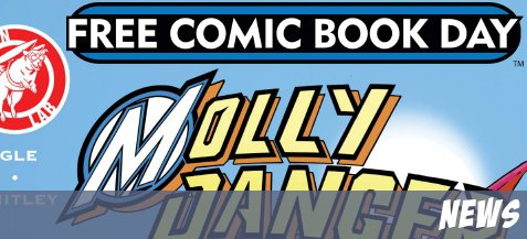 Enjoy free comics from Action Lab Entertainment!