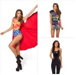 BLACK MILK CLOTHING LISTINGS