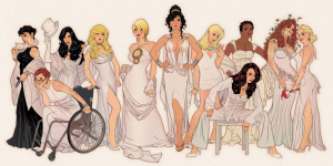 Women_of_DC_by_AdamHughes