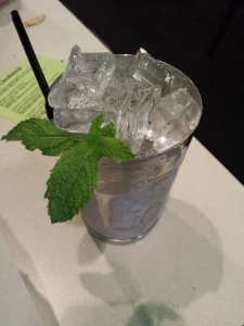 SMARTY JONES JULEP