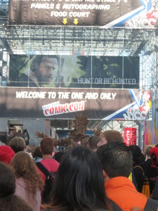 NYCC 2014 DAY 4 (2)