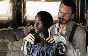 michael-fassbender-stars-with-lupita-nyongo 12 years a slave