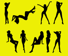 sexysilhouettes