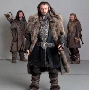 Thorin Oakenshield The Hobbit