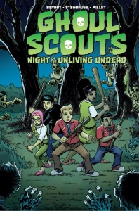 ghoulscouts