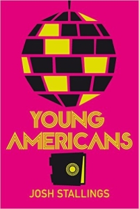 josh stallings young americans