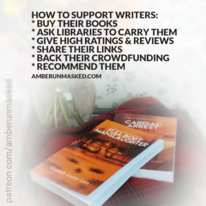 ways to help writers