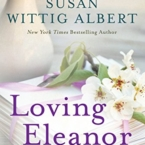 Loving Eleanor book cover