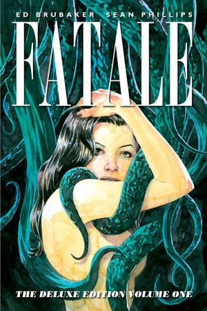 Fatale cover