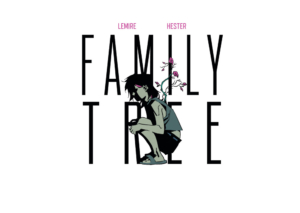 Image Comics Family Tree
