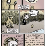 Bloody Best of Lenore Fugly Duckling page 2