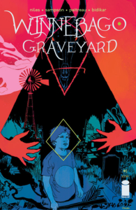 Winnebago graveyard cover 1