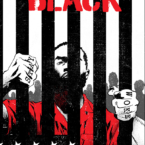 BLACK issue 5 cover