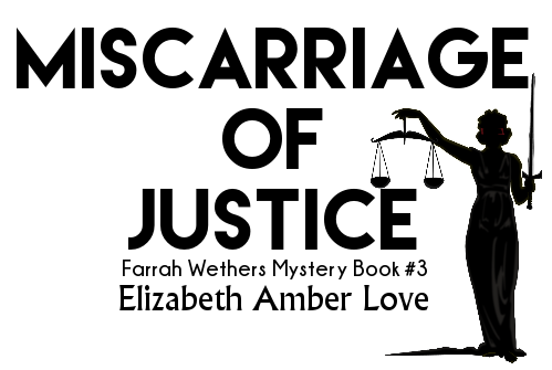 Miscarriage of Justice bw logo