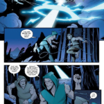 Elsewhere by Image Comics pg 3