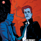 Spencer and Locke paperback cover