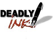 Deadly Ink logo