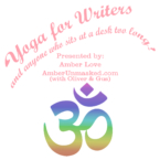 YogaForWriters logo