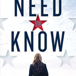 Need to Know cover Karen Cleveland