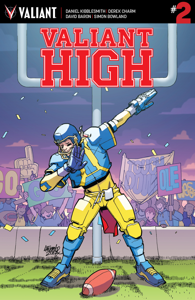 VALIANT-HIGH_002_COVER-A_LAFUENTE