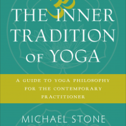 Inner Tradition of Yoga cover