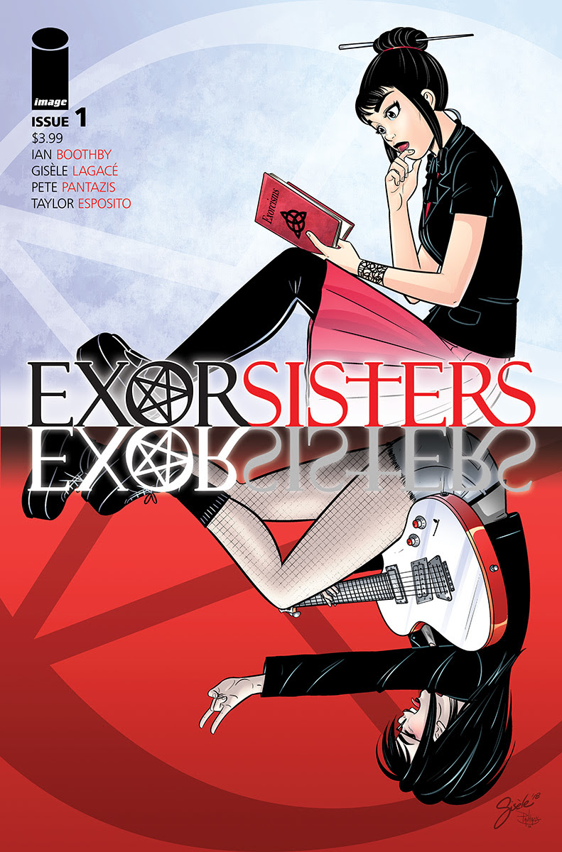 exorsisters cover