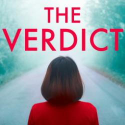 the verdict cover