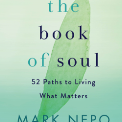 book cover mark nepo