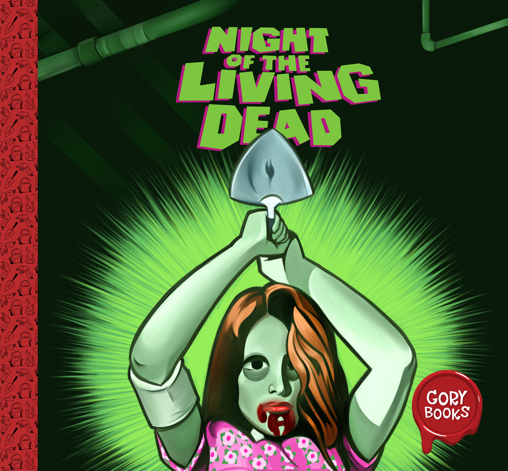 night of the living dead gorybooks (2)
