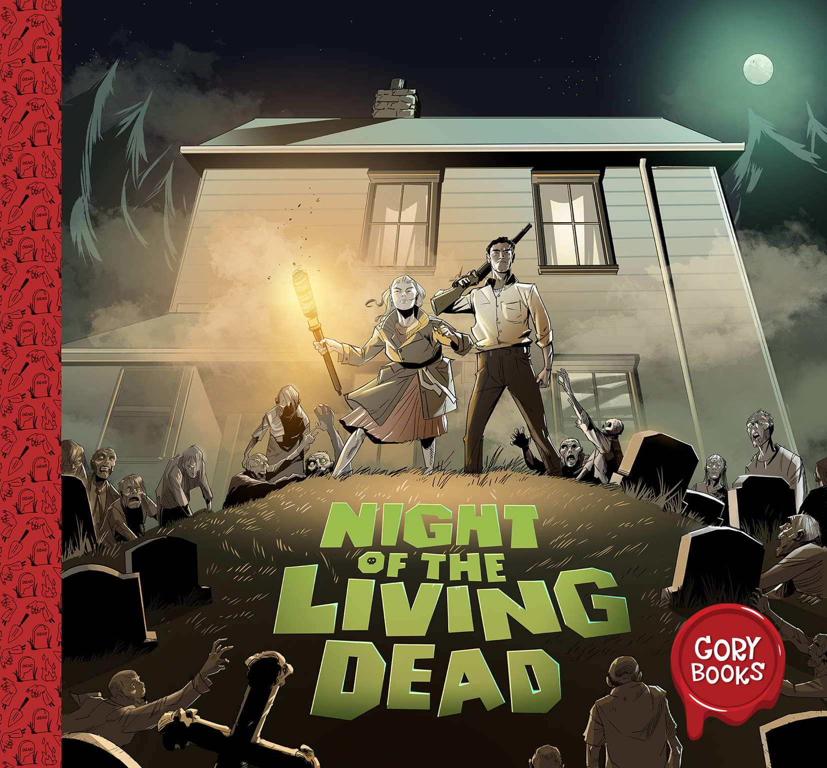 night of the living dead gorybooks (3)