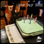Gus Day 2021