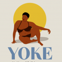 Yoke book cover