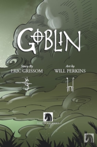 goblin title page