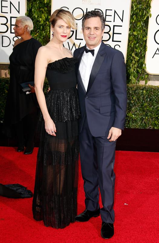 David Oyelowo Golden Globes
