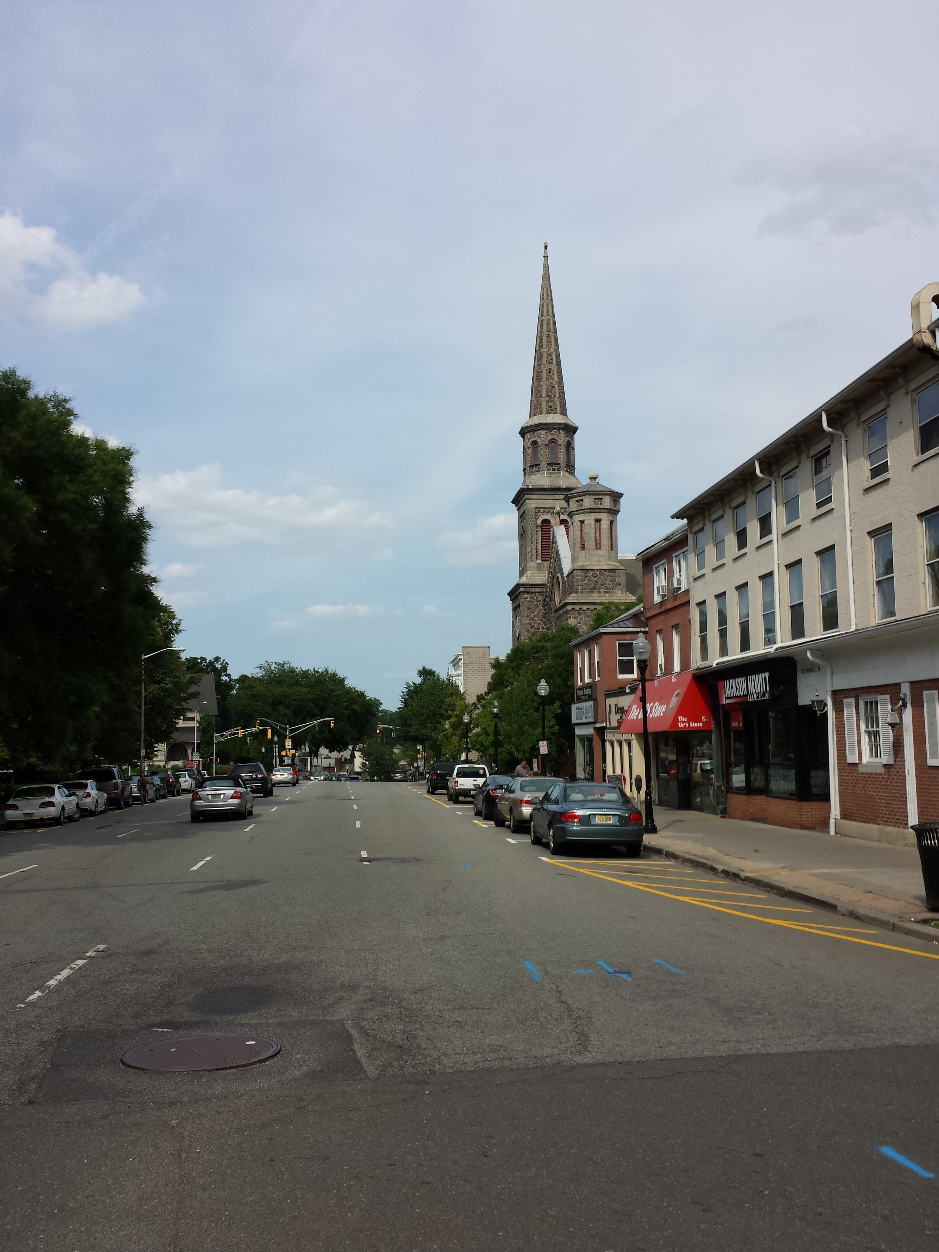 DexCon Morristown Green (10)
