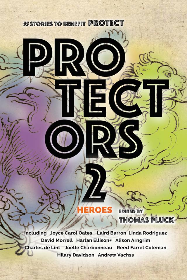 Protect 2 cover