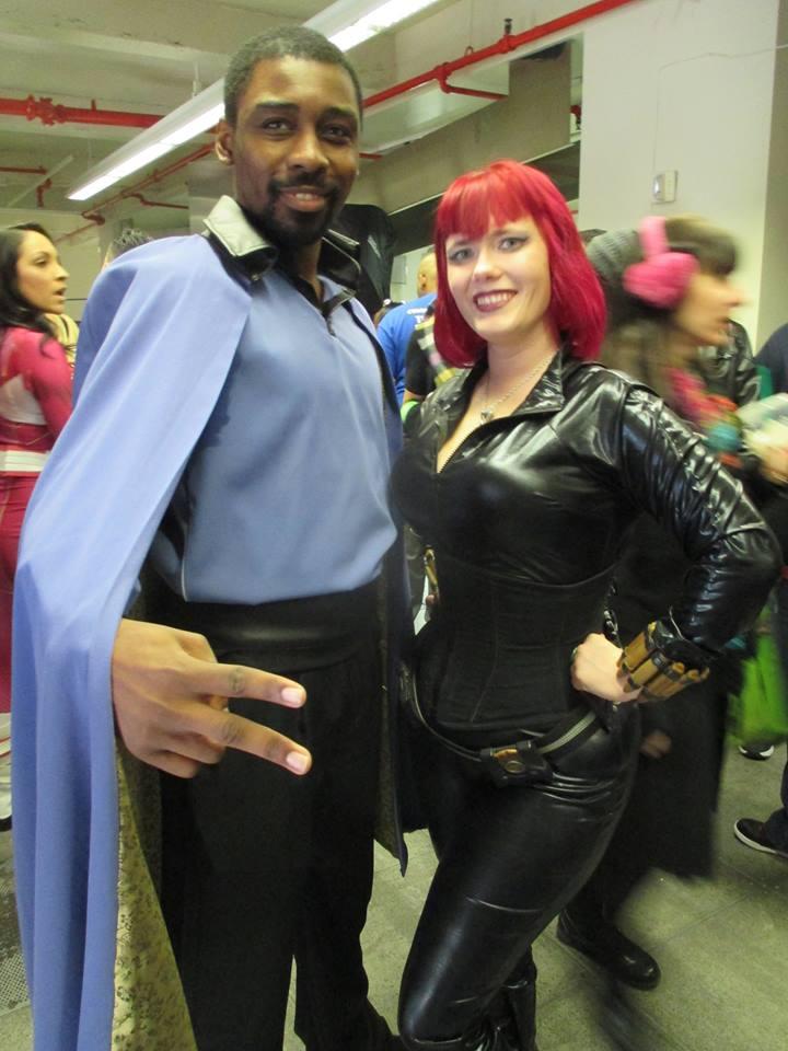 big apple cosplay