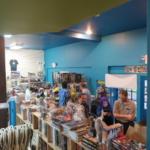 comic fusion shop