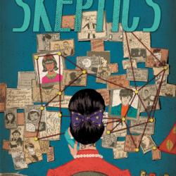 skeptics comic cover