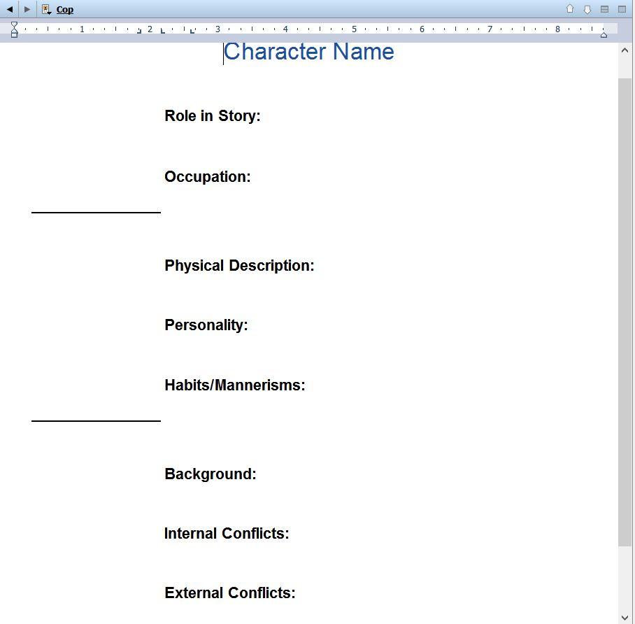 scrivener-character-sheet