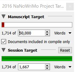 nanowrimo 2016 words_110116