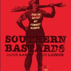 southern bastards variant