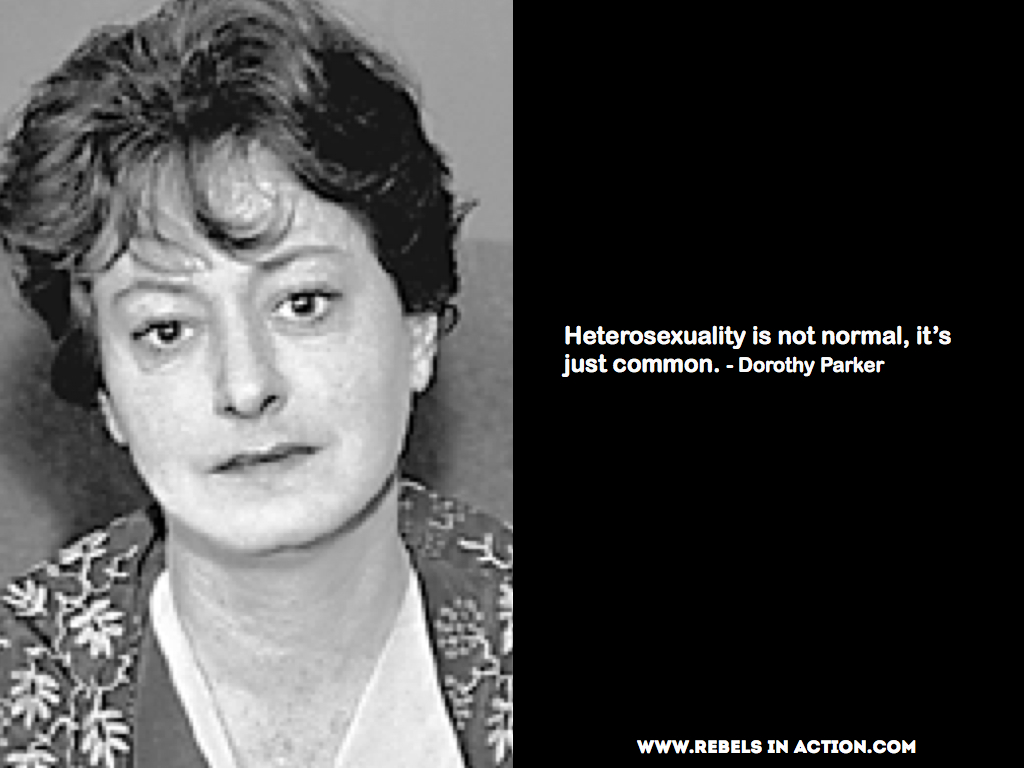 Dorothy-Parker-sexuality