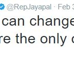 Pramila Jayapal quote